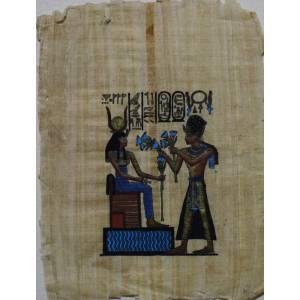 Papirüs 5