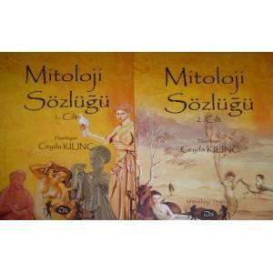 Mitoloji Sözlüğü - (1. ve 2. cilt takım)